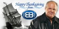 Happy Thanksgiving - Rush Limbaugh and EIB