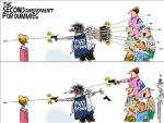 The Second Amendment For Dummies