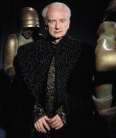 Senator Palpatine