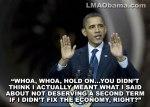 one-term-obama