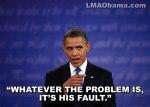 problem-obama