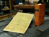 DNEWS UCB LDS Crandall Printing Museum SJ